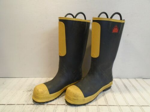 Black Diamond Fire Boots Mens Size 11w