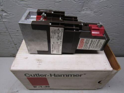 Cutler Hammer D26MR802 Type M Latch Relay