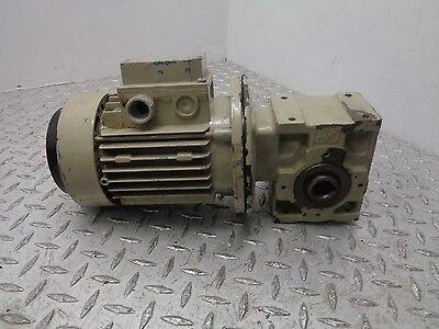 Rossi Motoriduttori Mrv82u02a 92 W Abb Motori Mu63a11f115-4
