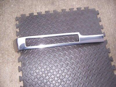 1991 1992 1993 Cadillac Deville RH Front Bumper Trim