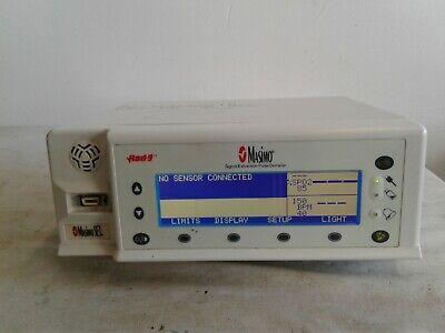 Masimo Rad-9 Signal Extraction Pulse Oximeter 2