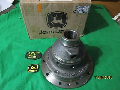 New Genuine John Deere Tractor Differential Pinion Housing L211505 Models Below