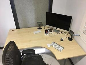 Study desk or study table or office table Wellington Point Redland Area Preview