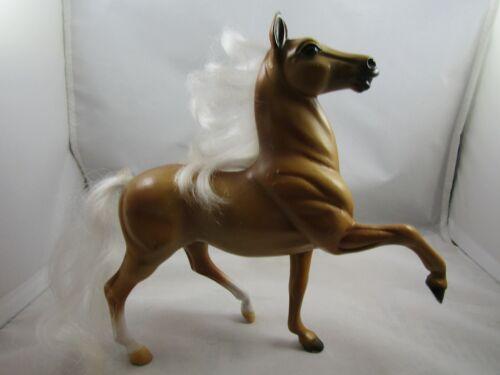 Dapples / Ponies Horse Model # 7066- Palomino- Breyer Reeves