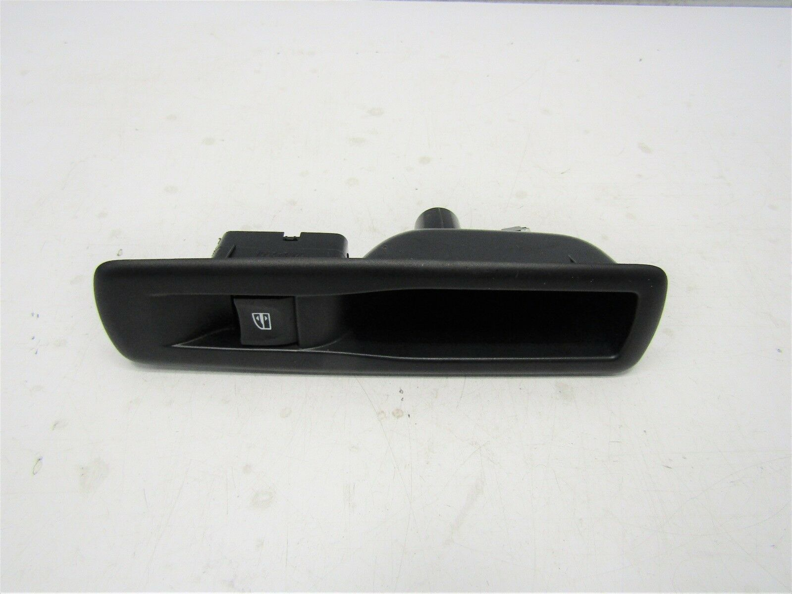 RENAULT GRAND SCENIC MK3 2009-12 OFFSIDE/RIGHT REAR DOOR WINDOW SWITCH    #8399V