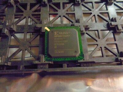 Xilinx Xc2s600e-6fgg456c Ic Spartan-iie Fpga 600k 456fbga - New