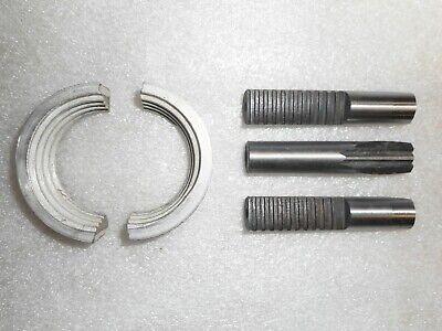 Jacobs U36 Jaws Nut Chuck Repair Kit
