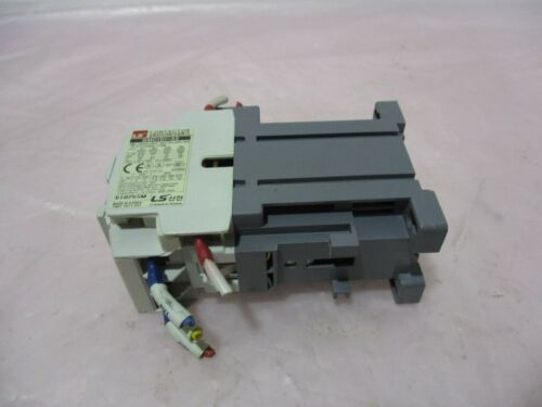 LS MEC GMC-22 Contactor, GMC(D)-22, 420669