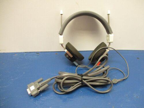 Telephonics TDH-39p Headphones