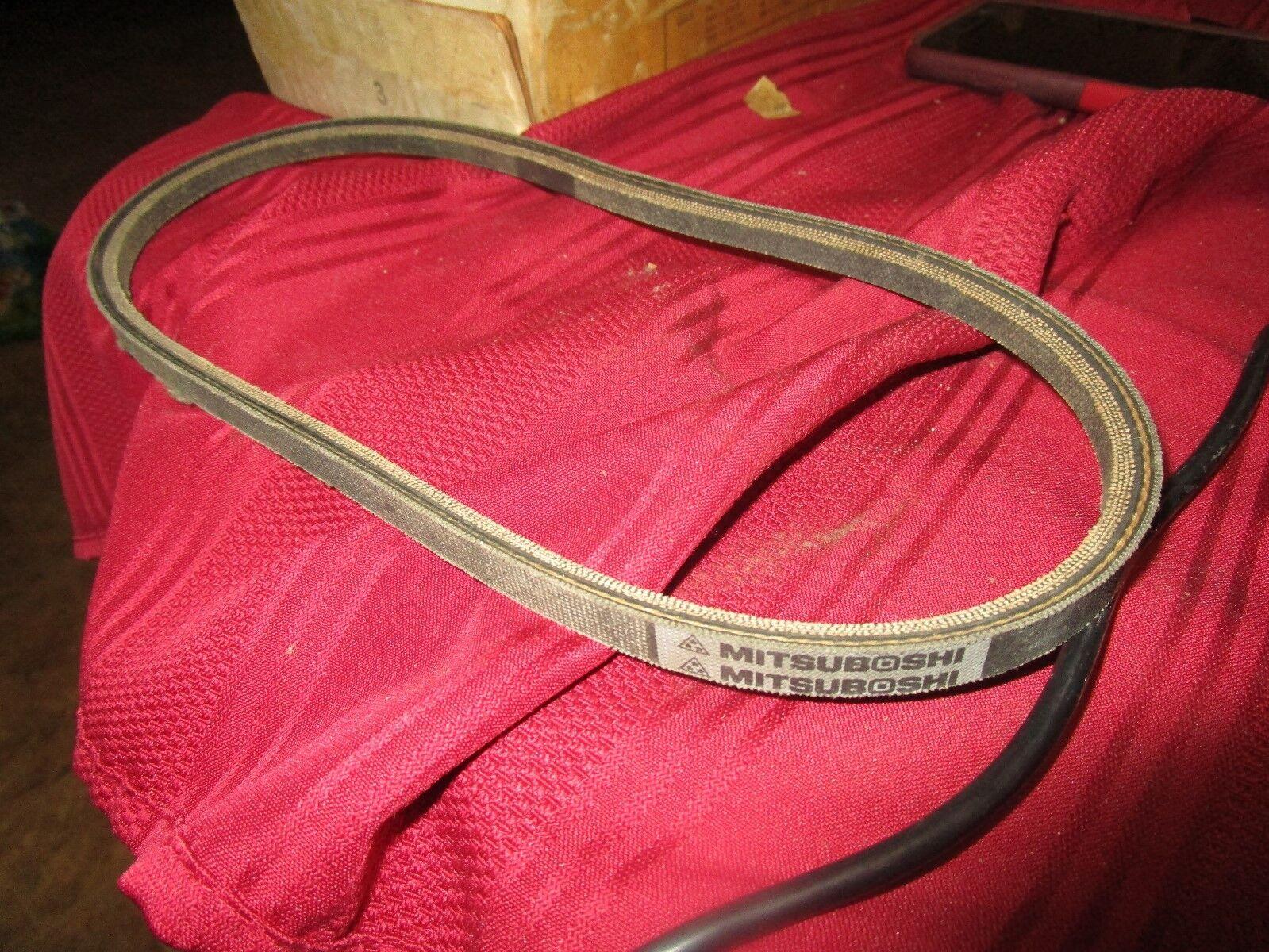Yamaha SS 440 fan belt new 8K4 12612 00