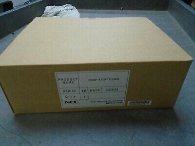 Nec Ip2ap-6txd Telwh Phone