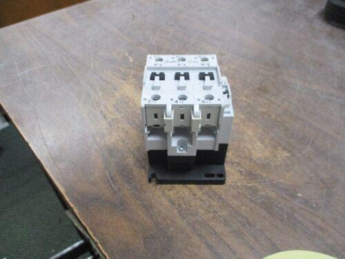 Danfoss Contactor CI 32 220/230V Coil 70A 600V  Used