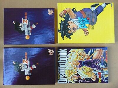 Dragon Ball Z: Dragon Box, Vol. 5 (DVD, 2011, 6-Disc Set) - Excellent Condition
