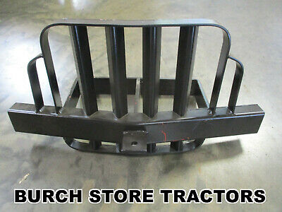 New International Ih Tractor Front Bumper  484 584 684 784 Usa Made