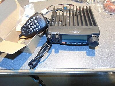 One Yaesu FM , 2M Transceiver FT-2800M with New MH-36 DTMF Microphone. Buy it now for 207.0