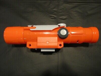 2006 Nerf Strike Long shot Scope Attachment