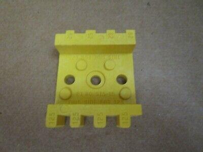 Flexco Yellow Comb Block St5-16 St516 New