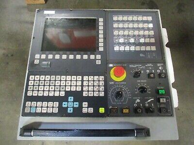 Yaskawa Siemens 840di Numerical Control From Star Ecas20 Cnc Latheunique Deal