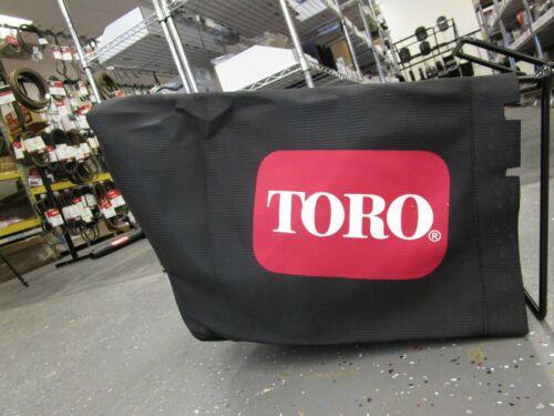 Genuine Toro Rear Grass Bag 106-0926 98-9225 Recycler 22031 22038 22040 22157