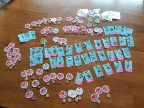 NEW -Disney Charm it  - Charms Lot - approx.  100 Charms