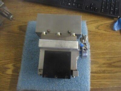 Pfeiffer Vacuum Adixen Model 107802-a Pump.
