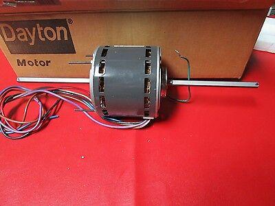 Dayton 3M879 Watt Trimmer, 1/3 HP Room Air Conditioner Motor, Grainger