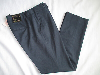 NWT Banana Republic Women's Jackson Fit Slim Straight Leg Pants Size 2P