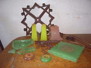 antique jadeite houze vaseling slag glass w cast iron base floor lamp parts deco ebay. Black Bedroom Furniture Sets. Home Design Ideas