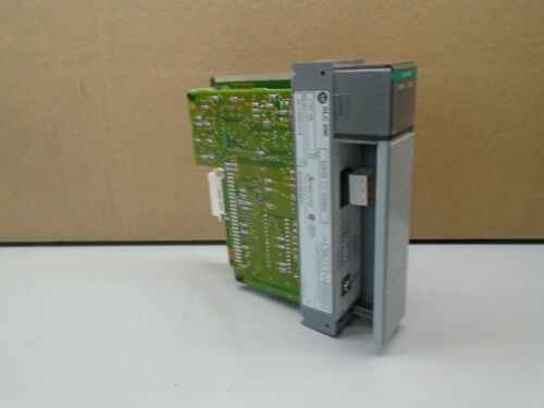 1747-SN /A  Allen Bradley SLC 500 Scanner Module 1747SN  W196