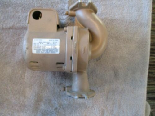 taco circulating pump 2400-30s-3p