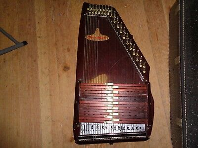 Vintage RBI Charom Aharp, By Rythm Band Inc. VG Condition