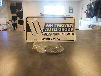 Body Mount Washer -  Genuine GM Body Mount Retainer Washer 95-05 S10 Blazer Jimmy Pickup 15688319