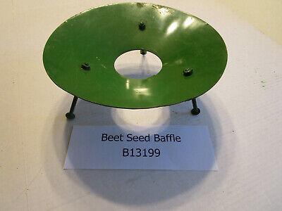 Beet Seed Baffle B13199 For Seed Hoppers On John Deere Planters