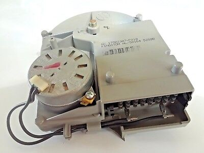 Genuine GE WH12X1031 Washer Timer