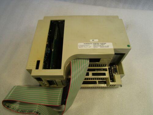 Mazak Mazatrol Fusion 640 Control CPU FCA-M640M Mitsubishi From VTC-200 Mazak