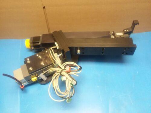 Ultratech Stepper 01-15-04736D Reticle Gripper Swing Arm Assembly