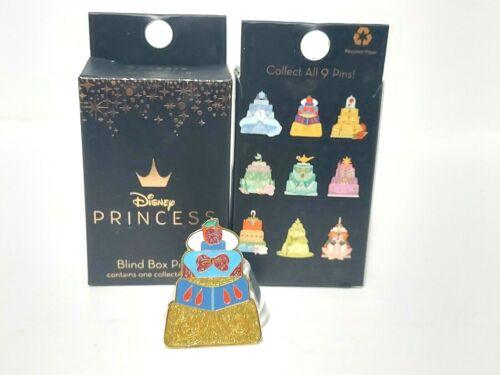 Loungefly Disney Snow White Disney Princess Wedding Cake Blind Box Mystery Pin