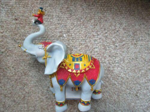 Westland Giftland Trunk Show Elephant Item #2267 JUMBO With Box