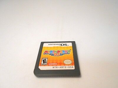 Mario Party (Nintendo DS) game lite dsi xl 3ds 2ds, usado segunda mano  Embacar hacia Mexico