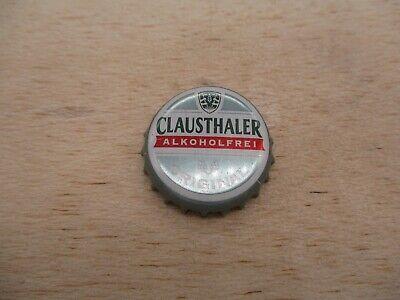 Kronkorken Bottle Cap Clausthaler Alkoholfrei Original 688
