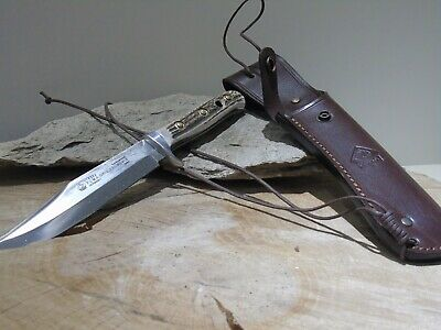 Puma Knives Bowie Messer 116396