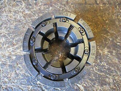 New Gates Mobile Crimp Hydraulic Hose Crimper 420 4-20 Die Set Mc81