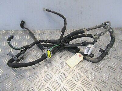 CITROEN DS3 2010-15 ALTERNATOR/STARTER WIRING LOOM 1.2l 12v Petrol EB2(HMZ)#6923