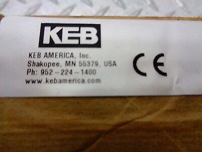 Keb 070321x-003u Clutch Motor