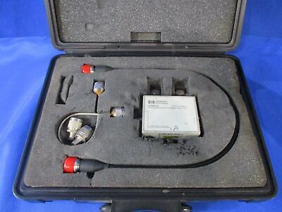 Agilent 41952a Transmission Test Set