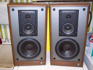 WTB: - Acoustic Research AR38b Speakers Landsborough Caloundra Area Preview