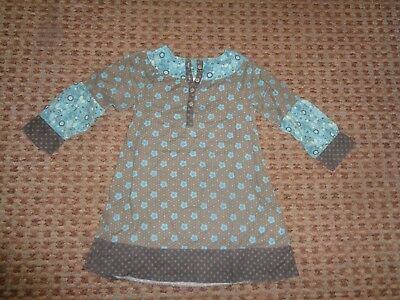 VERTBAUDET-girls dress age 3-4-5-6 CHRISTMAS PARTY SKATER,T-DRESS, ALINE TUNIC