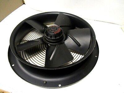 Ebm-papst W4d350-ca06-14 14 Ac Axial Fan 220380v Volts 140w Watts