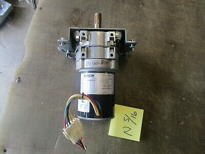 Used Ice Auger 120hp Bison Motor Cornelius Soda Fountain Ed300 Free Shipping