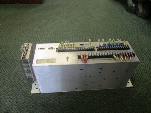 ABBType GPU 2000R Generator Protection System  589R1905-61000 19-29V 60Hz Used